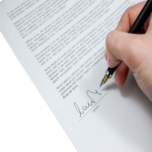 Live Legal Documents