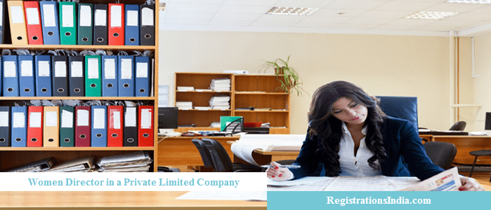 Provisions for appointing a Women Director in Private Limited Company
