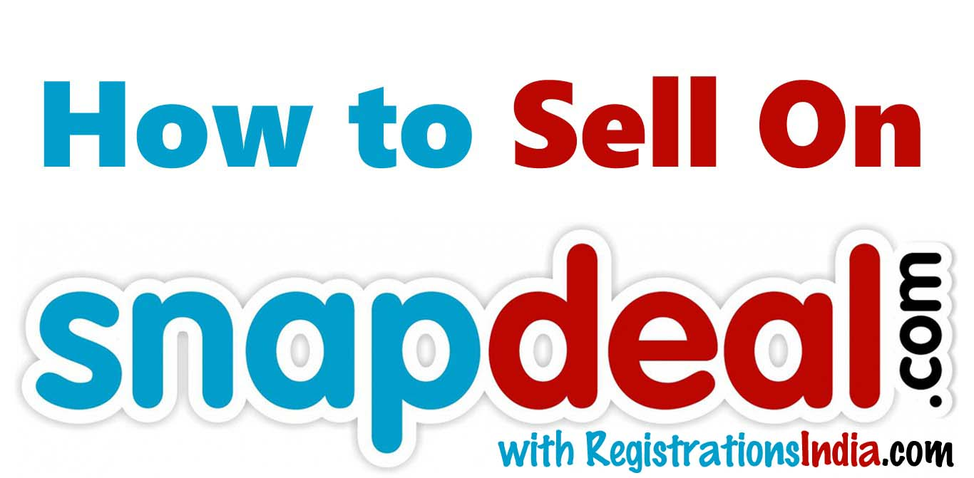 Quick reference guide to selling on Snapdeal image