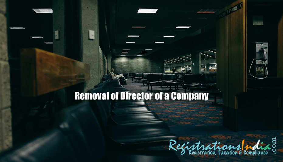 Removal of Directors
