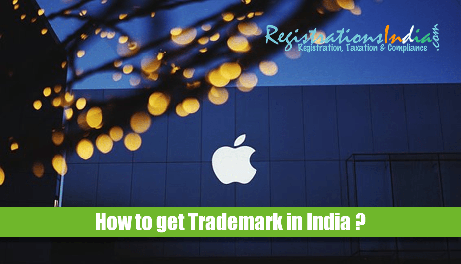 How to get Trademark in India
