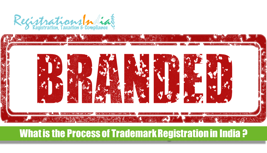 Process of Trademark Registration in India